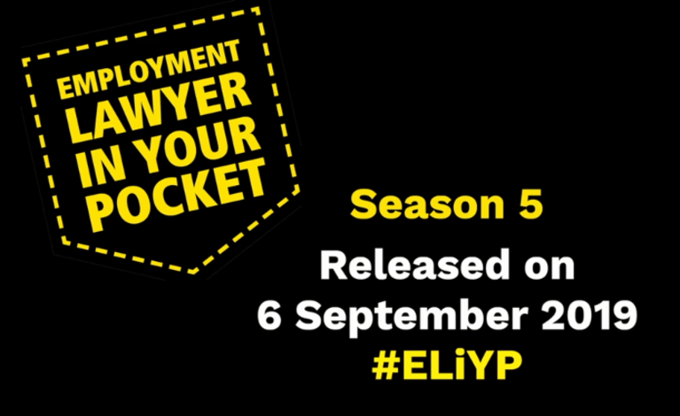 Employment Lawyer in Your Pocket Season 5 Release Date