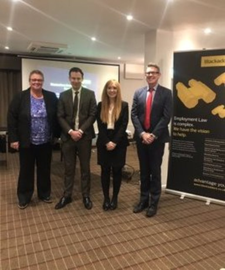 Employment Team of the Year Mock Tribunal