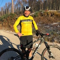 Strathpuffer Cycle