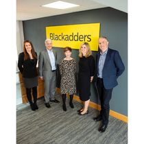 Blackadders' only Scottish legal members in UK200Group