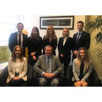 Our 2019 Legal Trainees