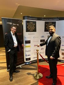 The Scottish Asian Business Awards 2019