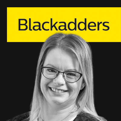 Katharine Smith, Director at Blackadders LLP