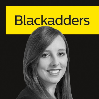 Megan Hainey, Solicitor at Blackadders LLP