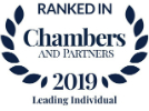 Chambers and Partners recommended